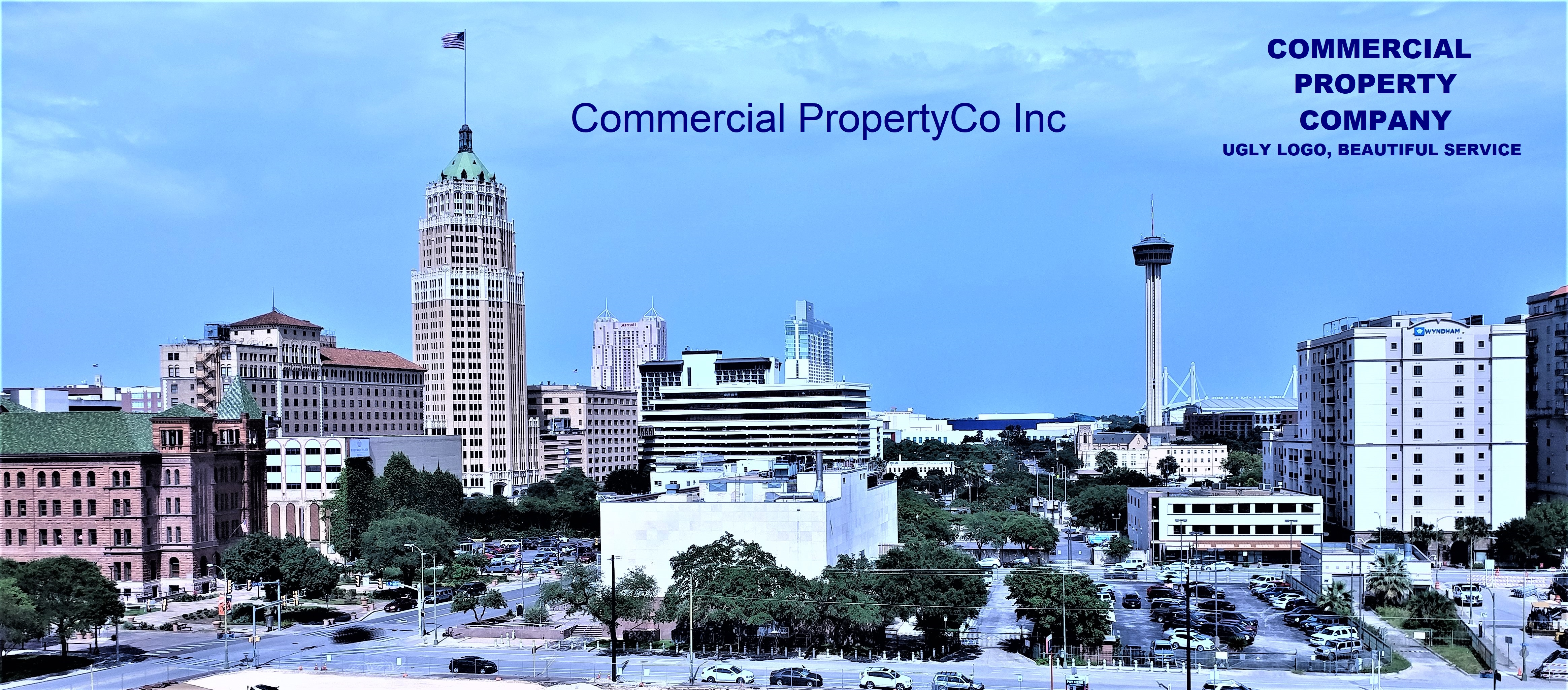 Commercial Propertyco front page)